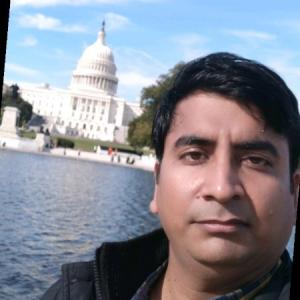 Ashutosh Shukla